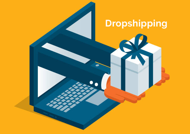 Siti in Dropshipping ecommmerce dropshipping    dropshipping Cos'è il dropshipping Dropshipping 612x430